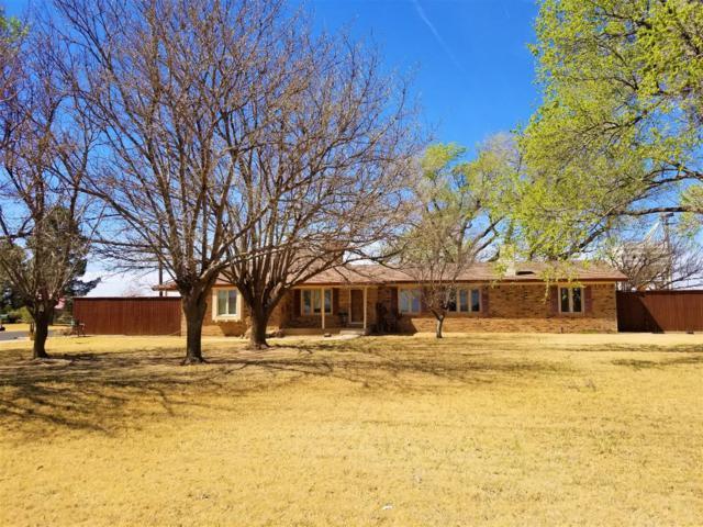 7917 N Farm Road 400, Idalou, TX 79329 (MLS #201802416) :: Lyons Realty