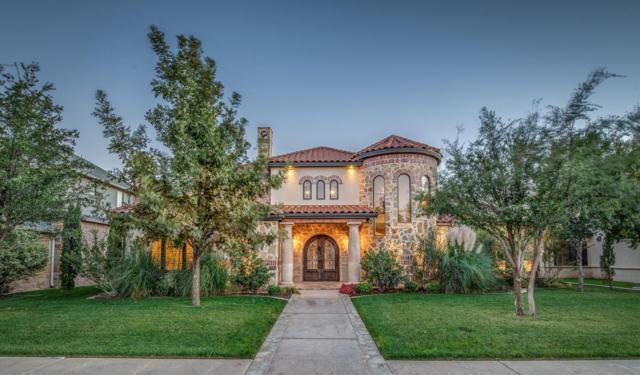4011 107th Street, Lubbock, TX 79423 (MLS #201802532) :: Lyons Realty