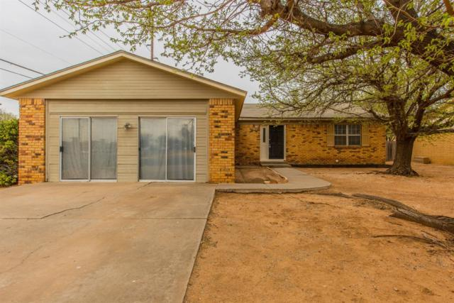 8201 Hartford Avenue, Lubbock, TX 79423 (MLS #201802573) :: Lyons Realty