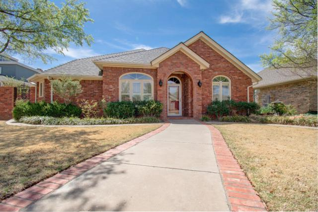 3807 77th Street, Lubbock, TX 79423 (MLS #201802676) :: Lyons Realty