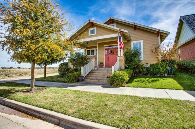 4605 118th Street, Lubbock, TX 79424 (MLS #201802677) :: Lyons Realty