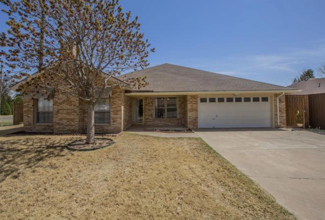 516 N Gardner Avenue, Lubbock, TX 79416 (MLS #201802853) :: Lyons Realty