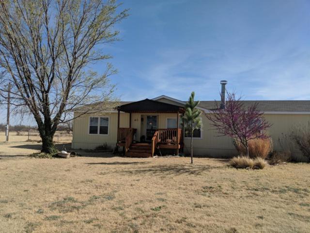 916 Harrison, Matador, TX 79244 (MLS #201802889) :: Lyons Realty