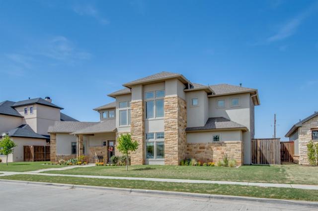 4918 115th Street, Lubbock, TX 79424 (MLS #201802953) :: Lyons Realty