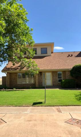 203-A Adrian Street, Lubbock, TX 79403 (MLS #201802978) :: Lyons Realty