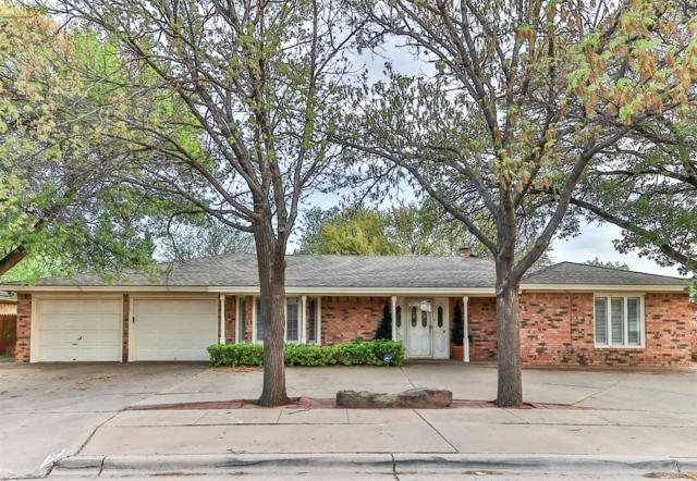 3310 80th Street, Lubbock, TX 79423 (MLS #201803008) :: Lyons Realty