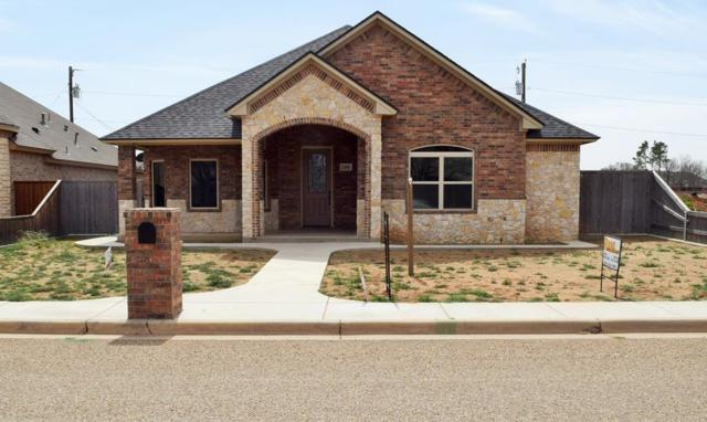 2409 Juniper Drive, Lamesa, TX 79331 (MLS #201803035) :: Lyons Realty