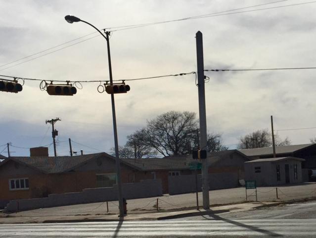 102 10th Street, Levelland, TX 79336 (MLS #201803066) :: Lyons Realty