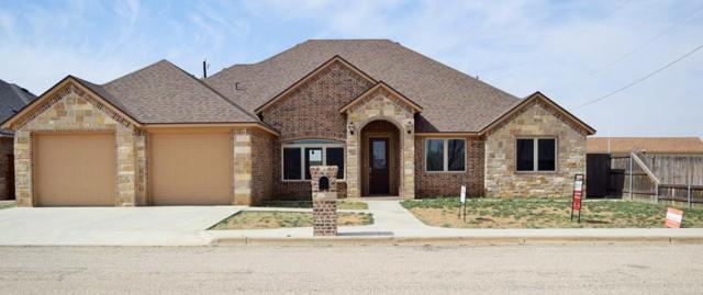 506 N Ave Y, Lamesa, TX 79331 (MLS #201803094) :: Lyons Realty
