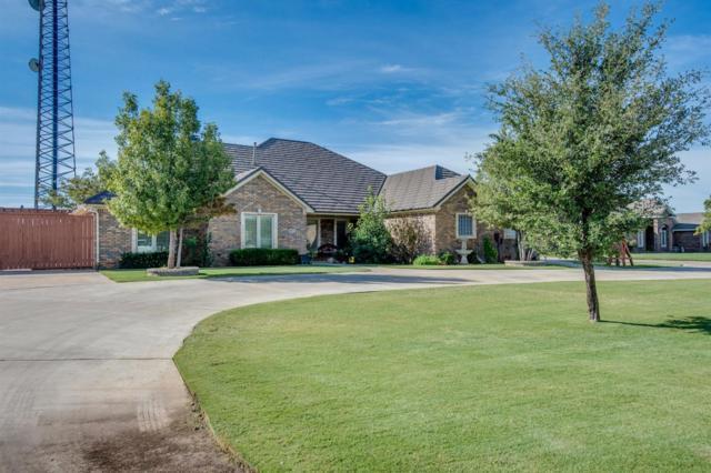 6803 79th Street, Lubbock, TX 79424 (MLS #201803186) :: Lyons Realty