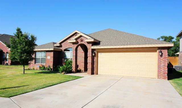 404 Mcmillen Avenue, Wolfforth, TX 79382 (MLS #201803204) :: Lyons Realty