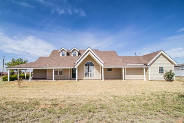 17306 County Road 2130, Lubbock, TX 79423 (MLS #201803210) :: Lyons Realty