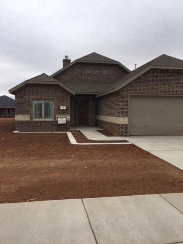 6958 22nd Place, Lubbock, TX  (MLS #201803220) :: Lyons Realty