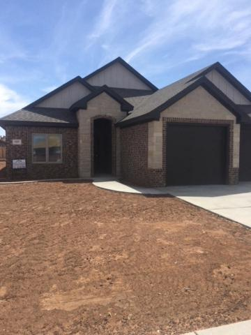 6959 22nd Place, Lubbock, TX  (MLS #201803222) :: Lyons Realty