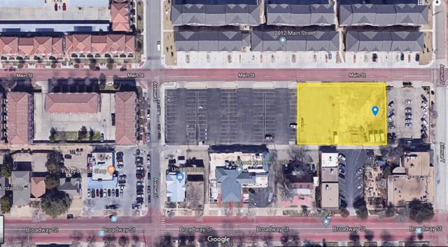 2005 Main Street, Lubbock, TX 79401 (MLS #201803274) :: The Lindsey Bartley Team
