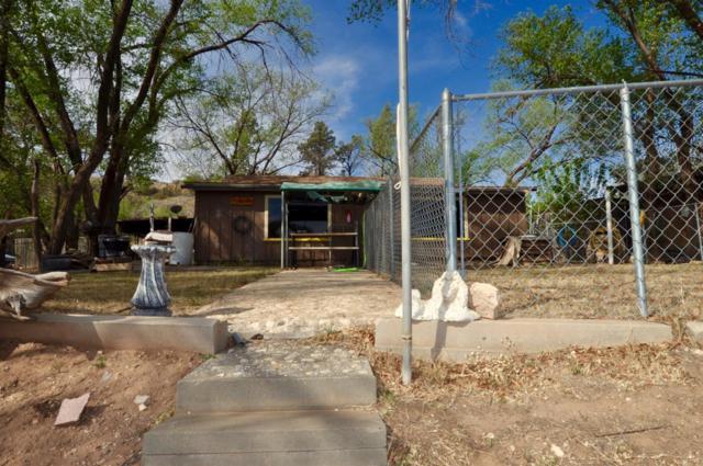 586 Comanche Drive, Lubbock, TX 79404 (MLS #201803325) :: Lyons Realty