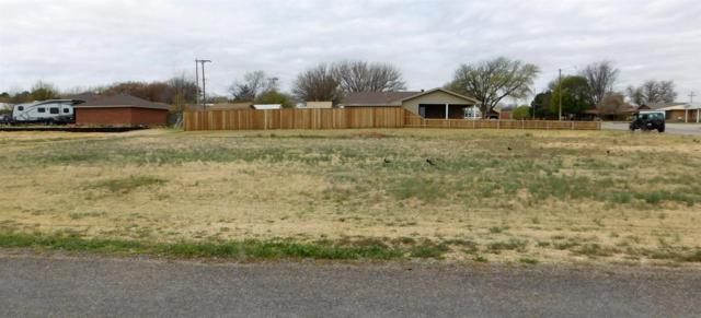 1702 W Ave G, Muleshoe, TX 79347 (MLS #201803384) :: Lyons Realty