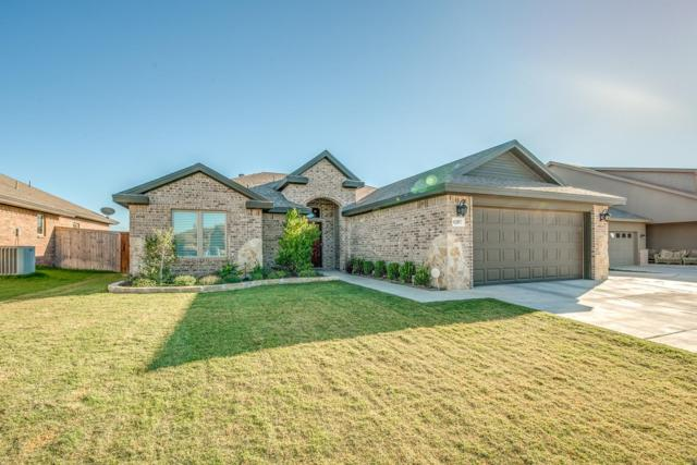 6207 102nd Place, Lubbock, TX 79424 (MLS #201803398) :: Lyons Realty