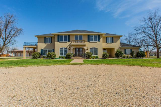 11306 County Road 7100, Wolfforth, TX 79382 (MLS #201803431) :: Lyons Realty