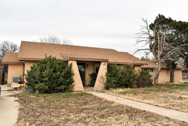 603 SE 8th, Morton, TX 79346 (MLS #201803465) :: Lyons Realty
