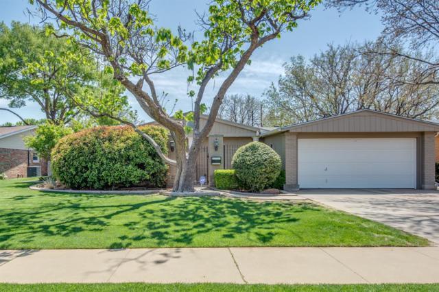 3021 55th Street, Lubbock, TX 79413 (MLS #201803516) :: Lyons Realty