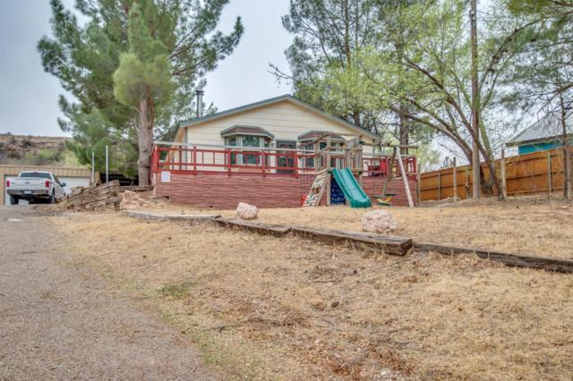 548 Comanche Drive, Lubbock, TX 79404 (MLS #201803528) :: Lyons Realty