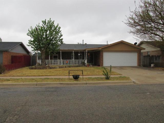 6309 35th Street, Lubbock, TX 79407 (MLS #201803578) :: Lyons Realty