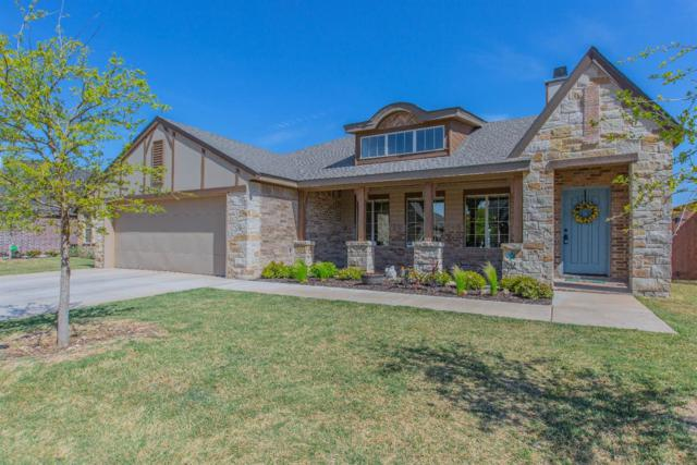 6904 70th Street, Lubbock, TX 79424 (MLS #201803581) :: Lyons Realty