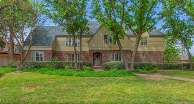 1902 29th Street, Lubbock, TX 79411 (MLS #201803583) :: Lyons Realty