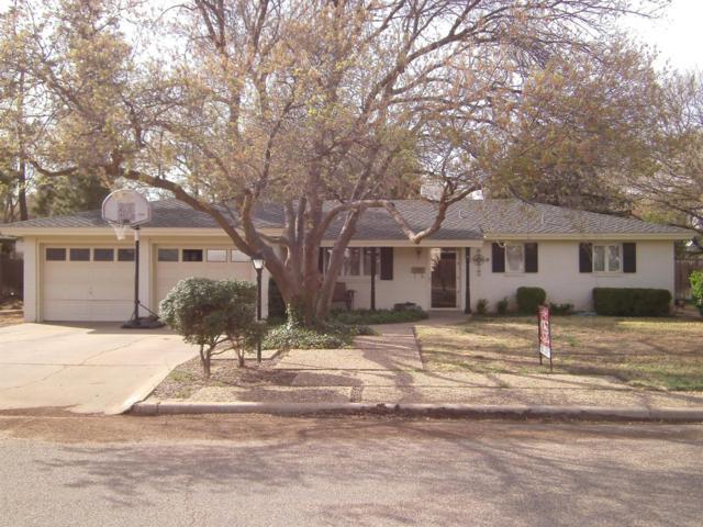 506 Phillips Boulevard, Abernathy, TX 79311 (MLS #201803608) :: Lyons Realty