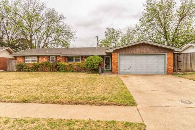 5411 8th Place, Lubbock, TX 79416 (MLS #201803632) :: Lyons Realty