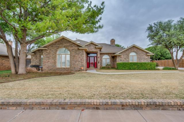 1909 E Tate Street, Brownfield, TX 79316 (MLS #201803642) :: Lyons Realty