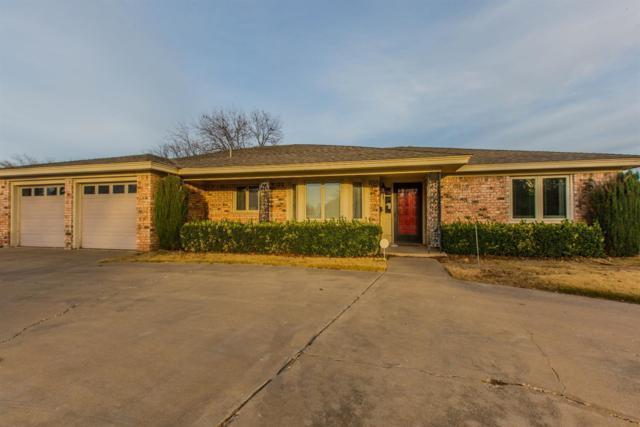 6309 Raleigh Drive, Lubbock, TX 79414 (MLS #201803671) :: Lyons Realty
