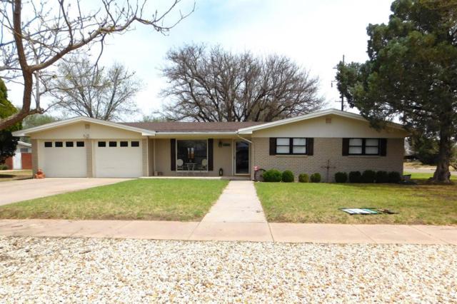 1502 W Ave C, Muleshoe, TX 79347 (MLS #201803704) :: Lyons Realty