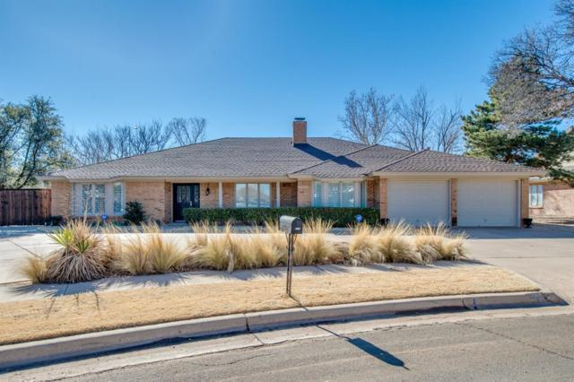 5225 18th Place, Lubbock, TX 79416 (MLS #201803736) :: Lyons Realty