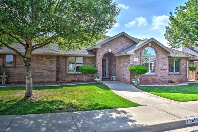 5601 Norfolk Avenue, Lubbock, TX 79413 (MLS #201803745) :: Lyons Realty