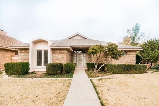 5108 2nd Street, Lubbock, TX 79416 (MLS #201803810) :: Lyons Realty