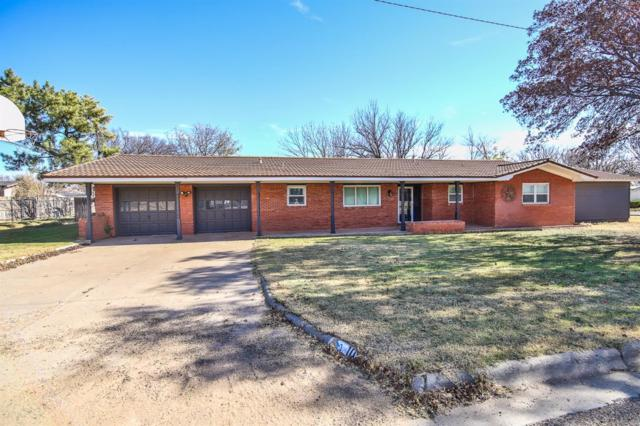 105 S Ave I, Hale Center, TX 79041 (MLS #201803831) :: Lyons Realty