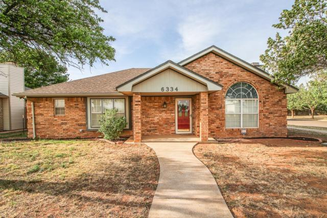 6334 10th Street, Lubbock, TX 79416 (MLS #201803847) :: Lyons Realty