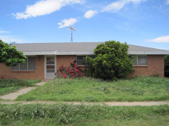 0 S Eldridge, Mcadoo, TX 79243 (MLS #201803905) :: Lyons Realty