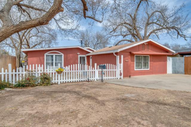 2004 27th Street, Lubbock, TX 79411 (MLS #201803917) :: Lyons Realty