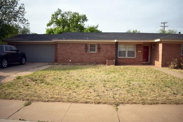 1311 E Buckley Street, Brownfield, TX 79316 (MLS #201803930) :: Lyons Realty