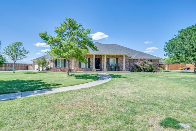 6408 County Road 7450, Lubbock, TX 79424 (MLS #201803957) :: Lyons Realty