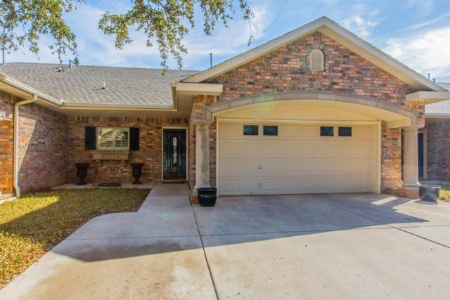 5811-Unit 2 11th Place, Lubbock, TX 79416 (MLS #201804009) :: Lyons Realty