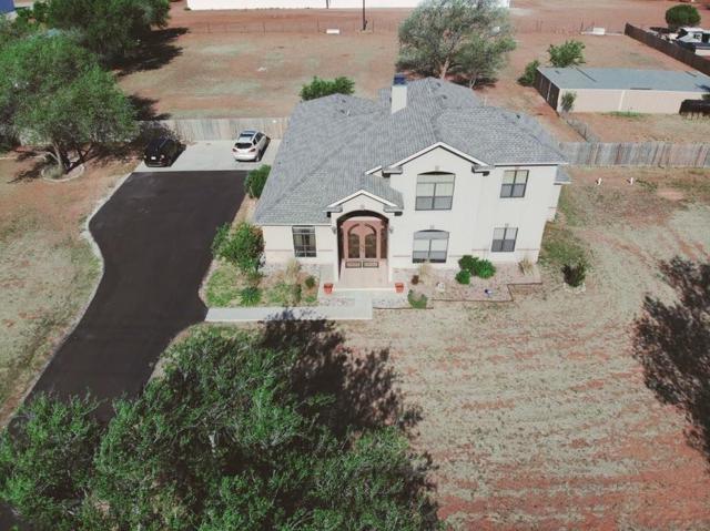 4702 County Road 3300, Slaton, TX 79364 (MLS #201804027) :: Lyons Realty