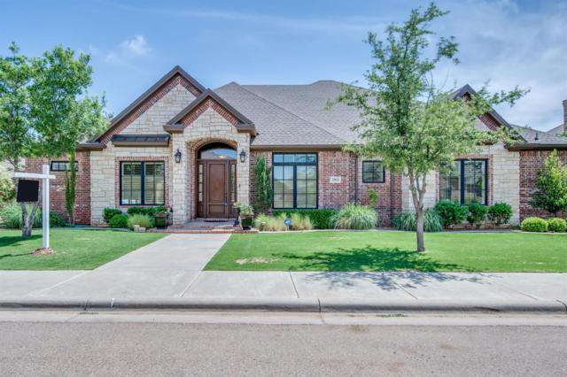 3903 105th Street, Lubbock, TX 79423 (MLS #201804048) :: Lyons Realty