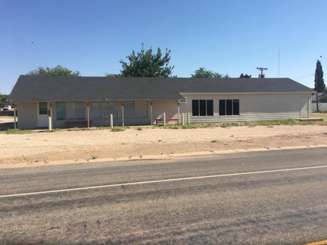 416 W 8th Street, Post, TX 79356 (MLS #201804069) :: Lyons Realty