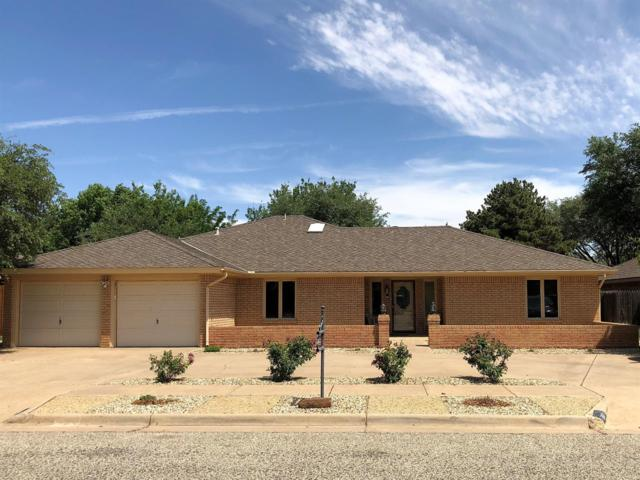 5812 78th Street, Lubbock, TX 79424 (MLS #201804075) :: Lyons Realty