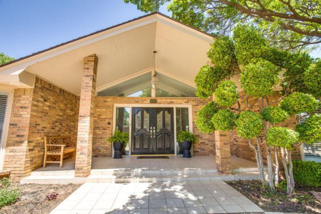 4310 93rd Street, Lubbock, TX 79423 (MLS #201804080) :: Lyons Realty