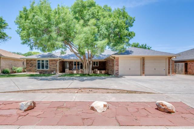 5404 87th Street, Lubbock, TX 79424 (MLS #201804120) :: Lyons Realty
